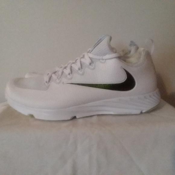 15c3ad0ec572 Nike Shoes | Vapor Speed Turf Super Bowl Lii 52 Edition | Poshmark